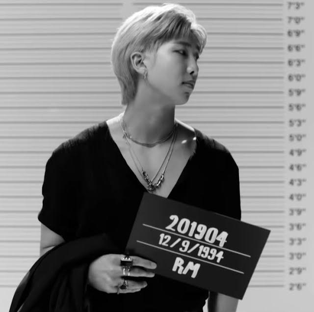 ¿Qué significan los números de BTS en MV de BUTTER?