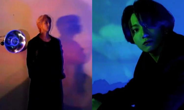 BTS lanza clips conceptuales de Jungkook y RM para 'Butter'