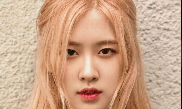 Se anuncia que Rosé de BLACKPINK lanzará un fotolibro edición especial