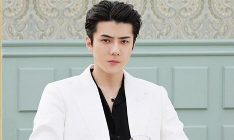 Sehun de EXO confiesa recibir alrededor de 100 llamadas diarias de los sasaeng