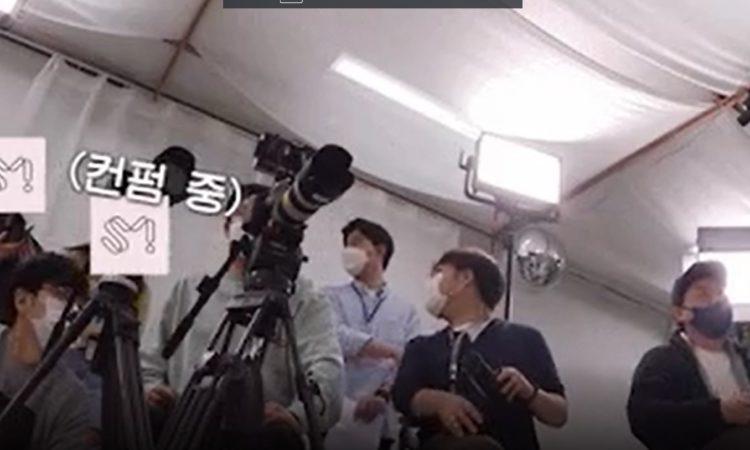 Jessi explica las diferencias de trabajar con SM Entertainment y P NATION