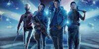 Producción de la película 'Space Sweepers' actualiza sobre la secuela