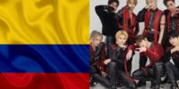 Stay Colombia se despide de Stray Kids ante la difícil situación que atraviesa el país