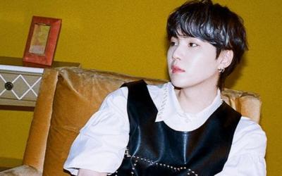 Suga de BTS casi comete un tremendo error en el teaser de 'Butter'