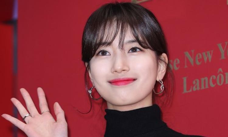 Suzy dona 100 millones de wones por el 'Día del Niño'