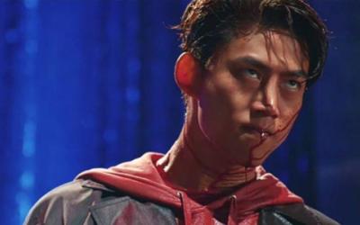 Taecyeon explica cómo fue asumir por primera vez un papel de villano para 'Vincenzo'