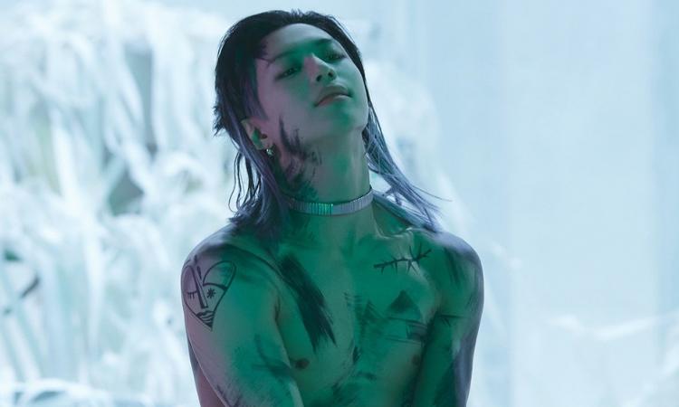 Taemin de SHINee lanza un intenso vídeo teaser para 'ADVICE'
