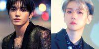 Taeyong de NCT y Baekhyun de EXO