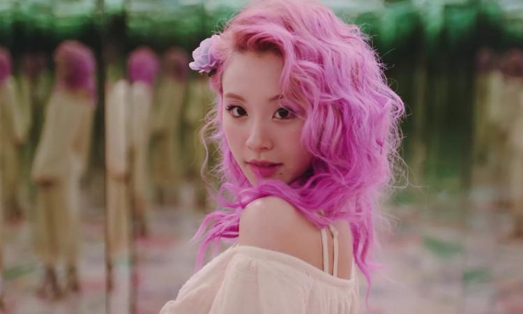 TWICE comparte lista de canciones y un carismático teaser para 'Taste of Love'