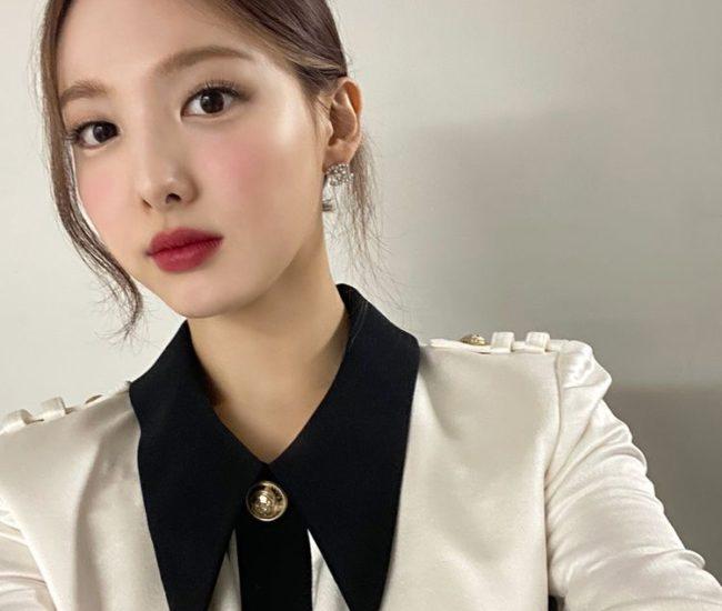 Nayeon de Twice
