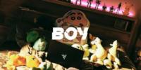 TXT lanza imágenes de su versión 'BOY' para 'The Chaos Chapter: Freeze'