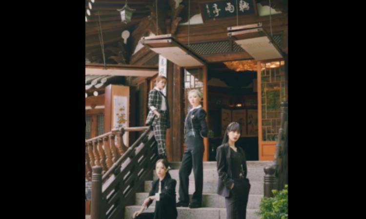 WJSN: The Black muestra un estado de ánimo fascinante en vídeo teaser para 'My Attitude'