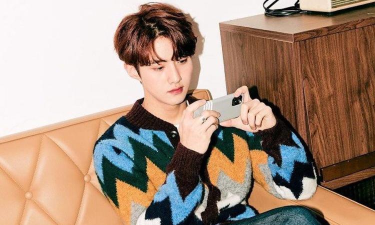 Yeo One de PENTAGON abre su cuenta de Instagram