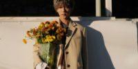 Teaser del nuevo álbum de Yesung de Super Junior