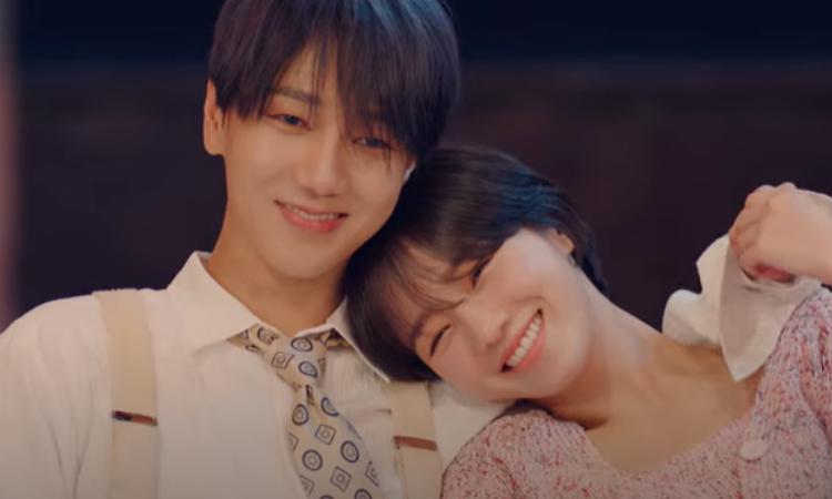 Yesung de Super Junior disfruta del romance en el MV del sencillo 'Beautiful Night'