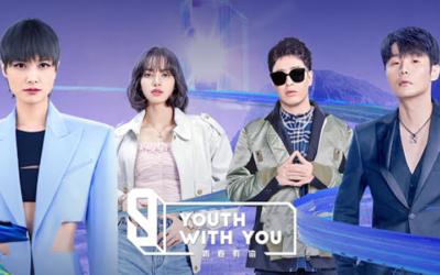 Detienen rodaje de 'Youth With You 3' a tres días de la final