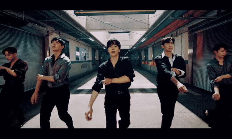 'MUST' de 2PM alcanza los 10 millones de reproducciones en YouTube