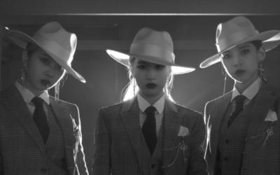 El grupo de Kpop 3YE ofrecerá un concierto exclusivo para América Latina