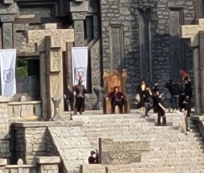 Rumores el dorama Arthdal Chronicles ha comenzado a filmar las segunda temporada