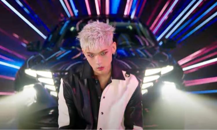 BM de KARD enfrenta su propia oscuridad en el vídeo musical de 'Broken Me'