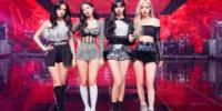 YG Entertainment presenta el póster oficial de 'BLACKPINK: The Movie'