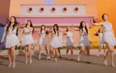 Brave Girls saluda al verano en el MV de 'Chi Mat Ba Ram'