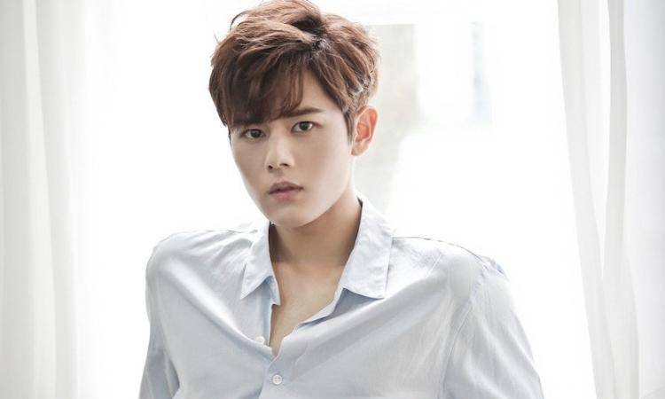 Dongjun de ZE: A anuncia su alistamiento al servicio militar