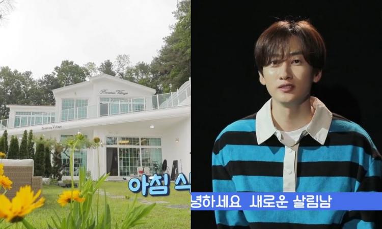 Eunhyuk de Super Junior revela el verdadero y desgarrador motivo por el que ha adquirido una casa de lujo