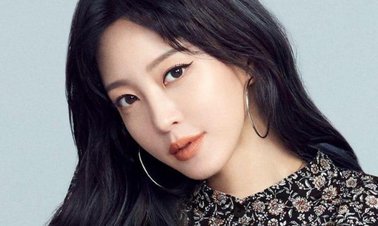 High Entertainment para tomar medidas legais sobre comentários maliciosos sobre Han Ye Seul