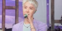 J-Hope de BTS dice que no tiene palabras para describir su amor por ARMY