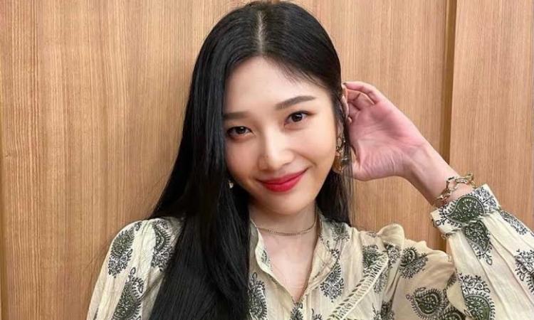 Joy de Red Velvet expresa lo difícil que ha sido promocionar sin el grupo
