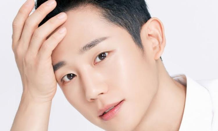 Jung Hae In es el nuevo modelo oficial de la marca JM Solutions