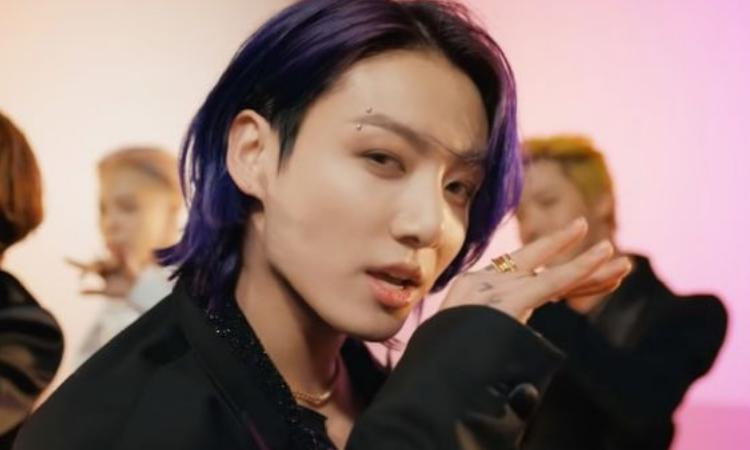 Jungkook de BTS dice que