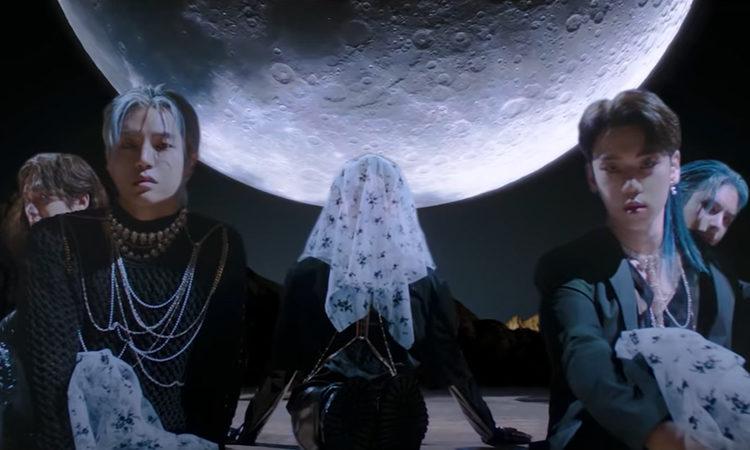 A.C.E presenta un MV teaser misterioso para SIREN:DAWN