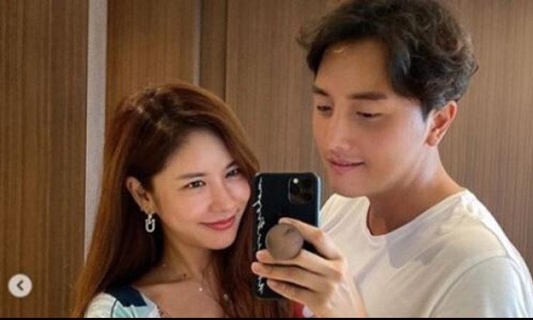 Kim Joon Hee pone su Instagram privado luego de que Garo Sero Institute advierten que expondra a su esposo
