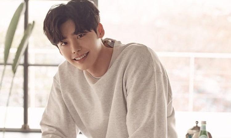 Lee Jong Suk expresa sobre ser catalogado como un