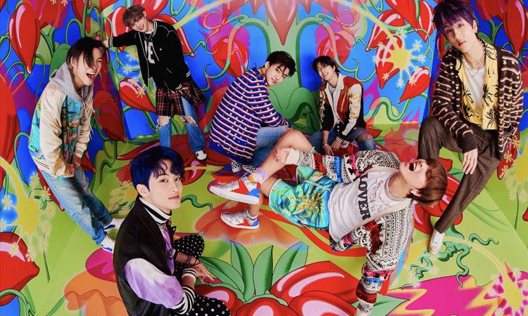 NCT DREAM lanzará su primer álbum repackage de Hello Future