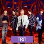 TEST: ¿Qué integrante de ATEEZ sonará tu Love Alarm?