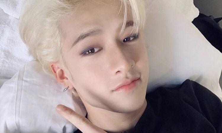 Netizen coreanos se enamoran de Bang Chan de Stray Kids y su respuesta sobre la menstruación