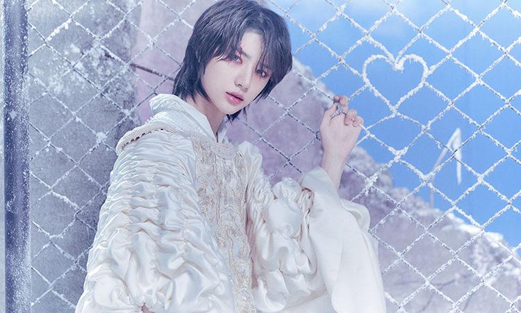 Beomgyu de TXT revela que realizó un mini concierto mientras grababa