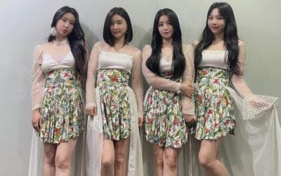 Brave Girls revela sus planes para hacer otro comeback en otoño