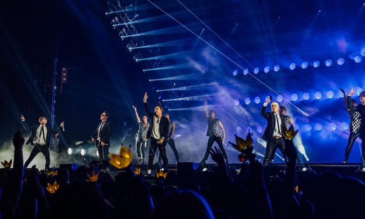 Es posible que los coreanos puedan ir a conciertos estas son las nuevas actualizaciones