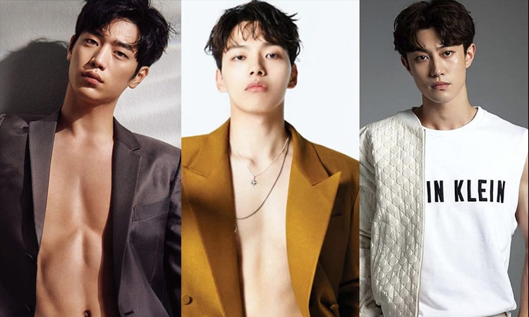 Estos son las celebridades coreanas más guapos, según los cirujanos plásticos