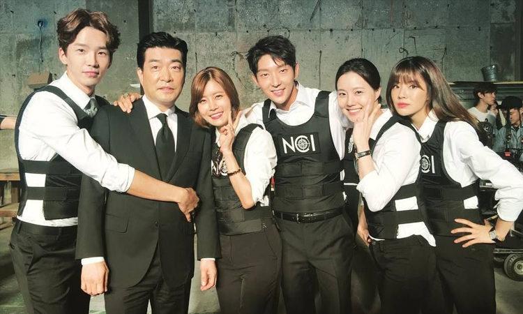 Disfruta el dorama Criminal Minds versión coreano en Doramasmp4