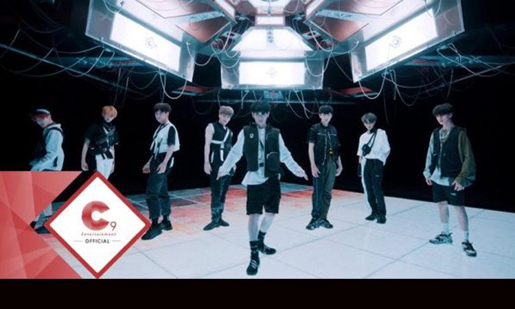 EPEX realiza su gran esperado y tecnologico debut con el MV Lock Down