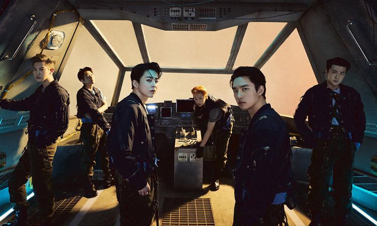 EXO lanzara un video juego titulado EXO-SHIP SAGA para su comeback