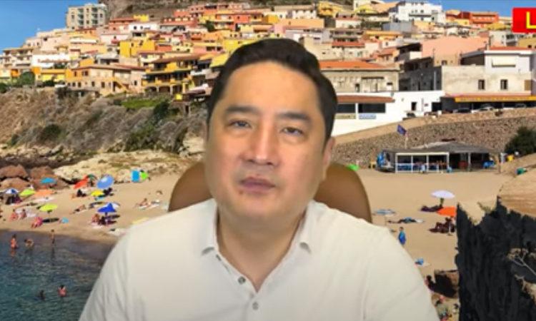 Instituto Garo Sero, Kang Yong Seok, afirma que o canal YouTube é 'justificado' ao criticar as atrizes