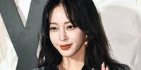 Han Ye Seul ataca Kim Yong Ho, do Instituto Garo Sero, em uma mensagem