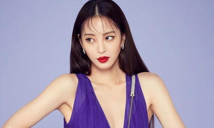Han Ye Seul escribe personalmente una carta sobre las diversas acusaciones contra ella y su novio