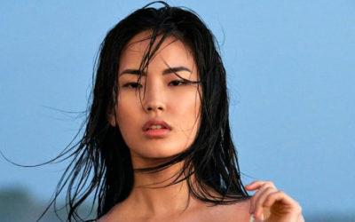 Conoce a la primera modelo de Victoria Secret que es graduada de la Universidad Nacional de Seúl, Hwang Hyun Joo